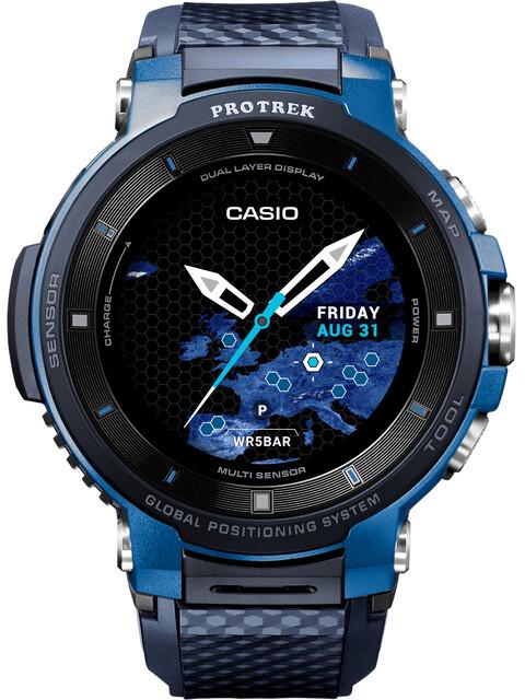 CASIO PRO TREK SMART WSD-F30-BUCAE - bleu
